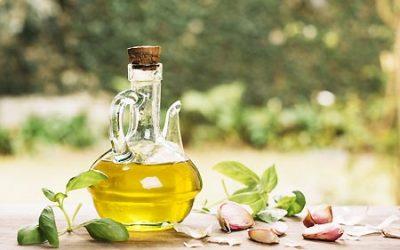 10 astuces sur l'huile d'olive
