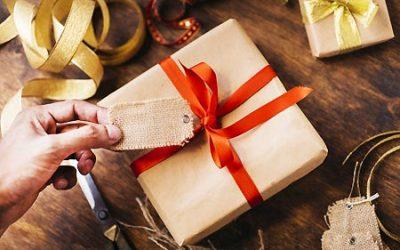 3 façons de personnaliser vos cadeaux de Noël