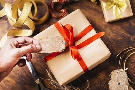 3 facons de personnaliser vos cadeaux de noel