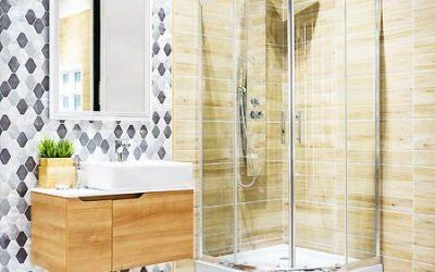 6 conseils d'entretien du bac de douche en résine
