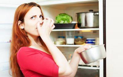 8 façons de se débarrasser des mauvaises odeurs dans la cuisine
