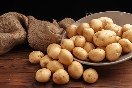 Faire pousser des pommes de terre sans jardin