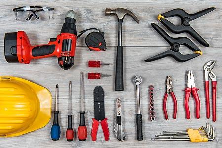 Pour retrouver facilement vos outils trucs et astuces