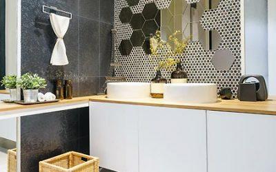 Rénovez votre salle de bain à faible coût
