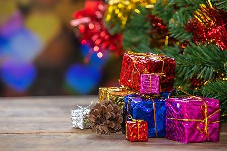 Cadeaux noel pour deco