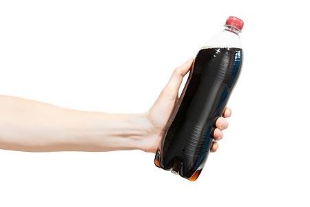 Coca pour nettoyer filtre de hotte