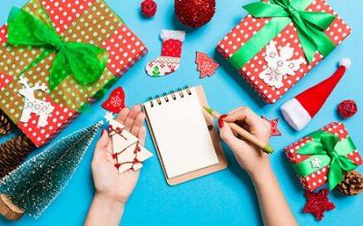 3 projets de bricolage pour Noël